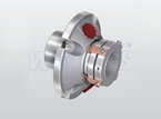 DC-A02_mechanical seal_dual cartridge seal