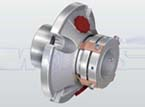 DC-A04_mechanical seal_dual cartridge seal