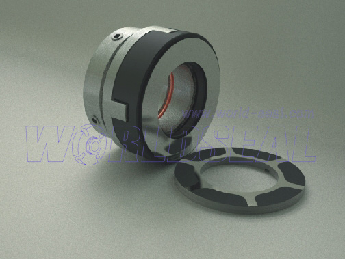 DGS-FS01_mechanical seal_dry gas seal